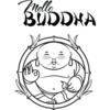 Mello Buddha logo