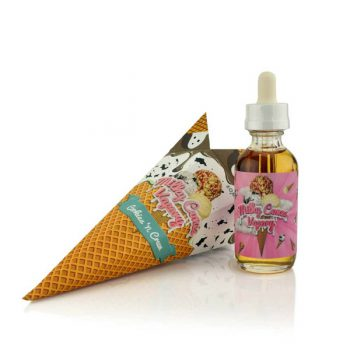 Milky Cones Vapory Cookies N Cream 60ml