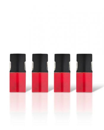 Phix Vape Hard Strawberry Pods