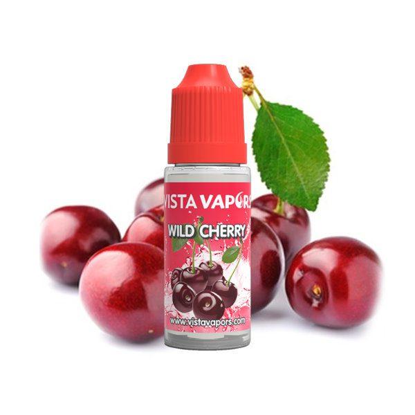 Vista Vapors Wild Cherry 17ml