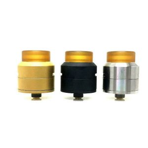 528 Customs Goon LP 24mm