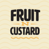Fruit N Custard logo