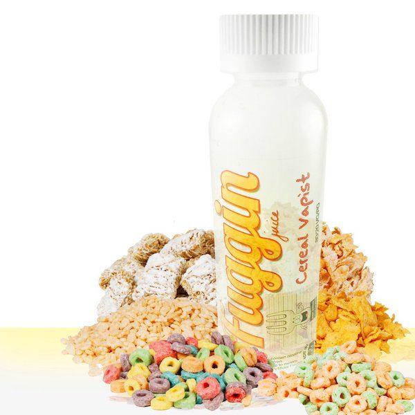 Fuggin E juice Cereal Vapist 120ml