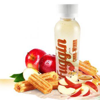 Fuggin E juice Cinna-Winna 120ml