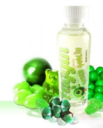 Fuggin E juice Green Goblin 120ml
