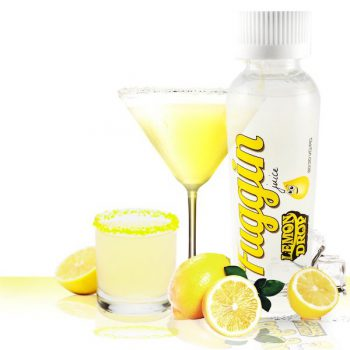 Fuggin E juice Lemon Drop 120ml