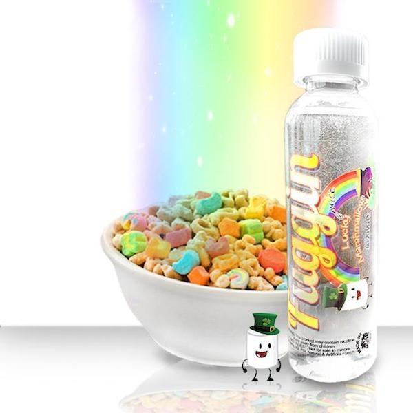Fuggin E juice Lucky Marshmallow Cereal 120ml