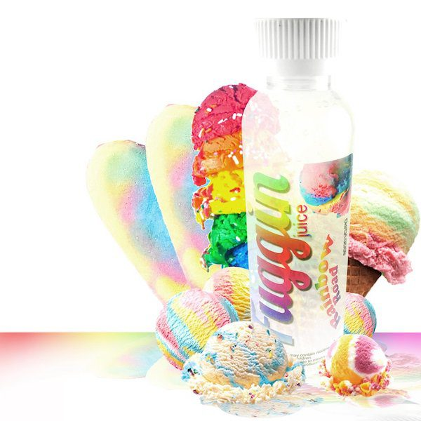 Fuggin E juice Rainbow Road 120ml