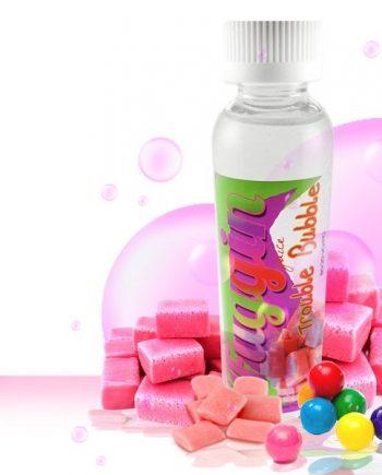 Fuggin E juice Trouble Bubble 120ml