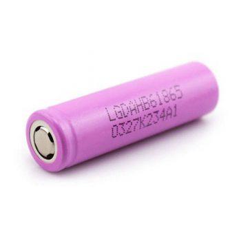 LG HB6 18650