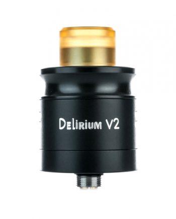 Lost Vape Delirium V2 BF RDA