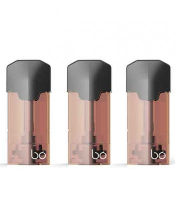 Bo Vape Fresh Cut Tobacco Pods