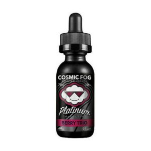 Cosmic Fog Berry Trio 60ml