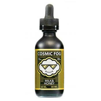 Cosmic Fog Milk and Honey 60ml