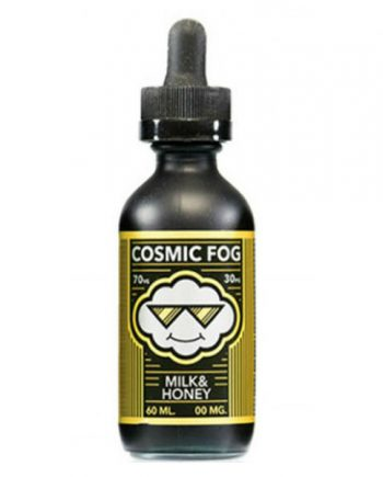 Cosmic Fog Milk and Honey 60ml