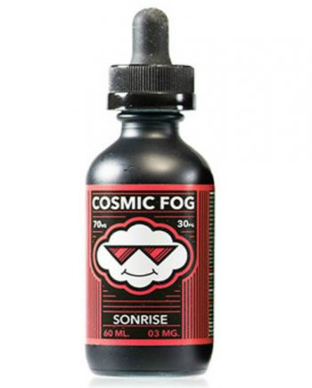 Cosmic Fog Sonrise 60ml