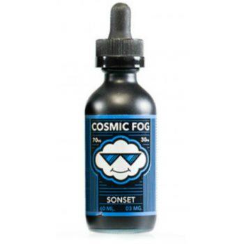 Cosmic Fog Sonset 60ml