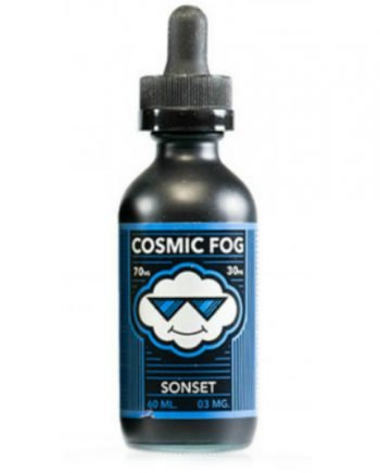 Cosmic Fog Sonset 60ml