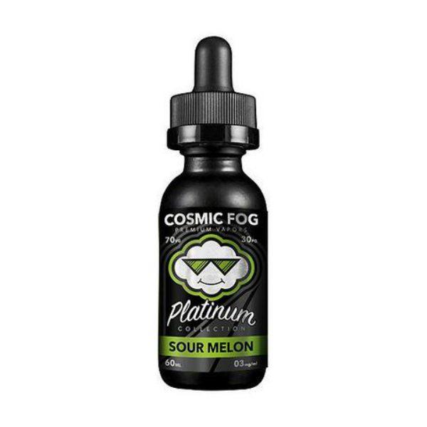 Cosmic Fog Sour Melon 60ml