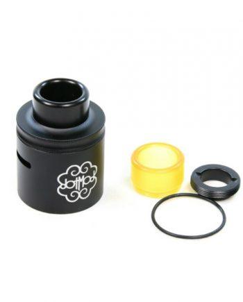 Dotmod Petri 24mm Conversion Cap