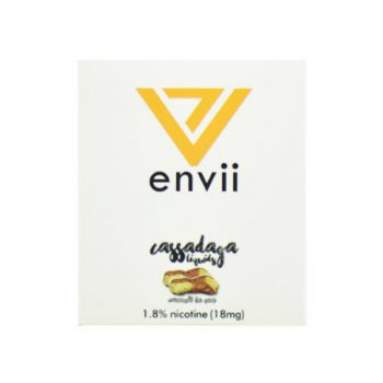 Envii Cannoli Be One 18mg Pods