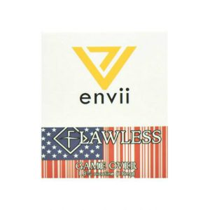 Envii Game Over 18mg Pods