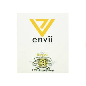 Envii Original Blends 18mg Pods