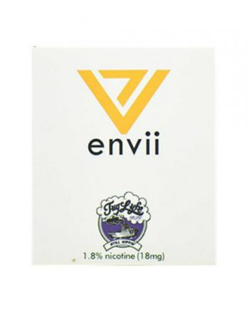 Envii Still Slippin' 18mg Pods