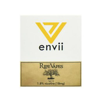 Envii VCT 18mg Pods