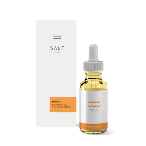 CRFT Salt Mango 30ml