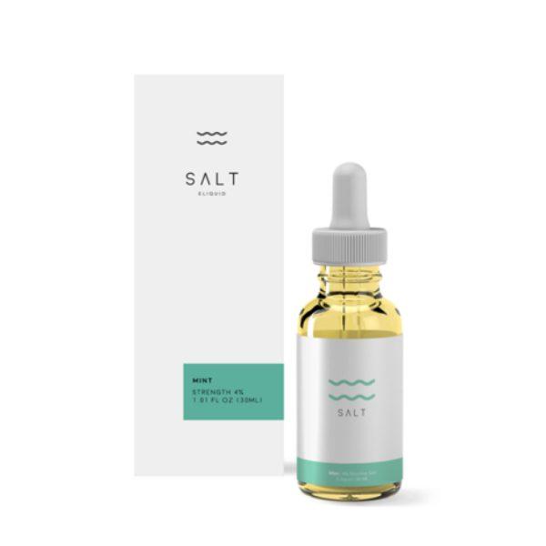 CRFT Salt Mint 30ml