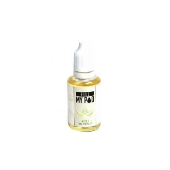 Fill My Pod Mint 30ml