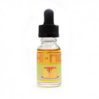 Hi-Nic E-Liquid Dessert 15ml