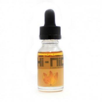 Hi-Nic E-Liquid Tobacco 15ml