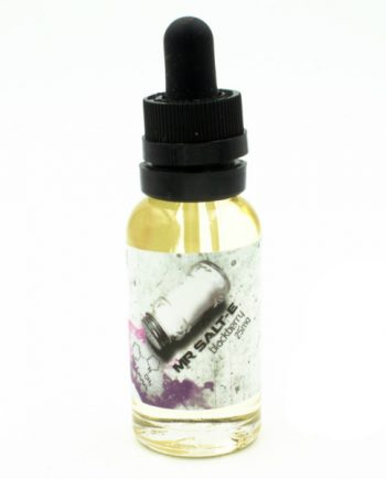 Mr. Salt-E Blackberry 30ml