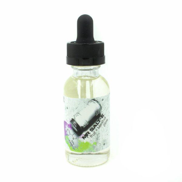 Mr. Salt-E Fruit + Menthol 30ml