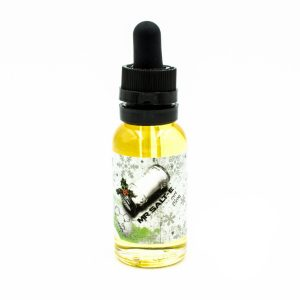 Mr. Salt-E Mint 30ml