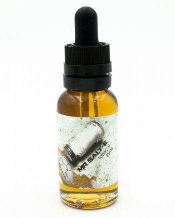 Mr. Salt-E Tobacco 30ml