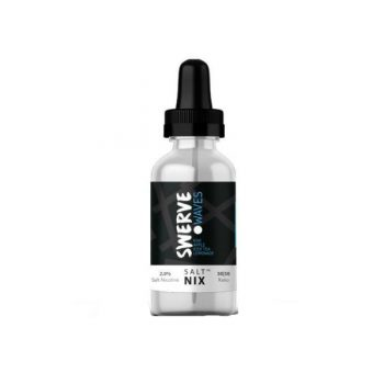 Salt Nix Waves 30ml
