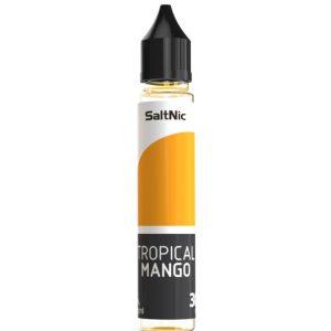 SaltNic Tropical Mango 30ml