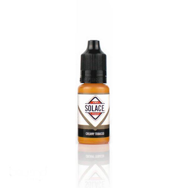 Solace Vapor Creamy Tobacco 15ml