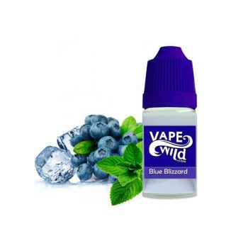 Vapewild Blue Blizzard E-juice 10ml