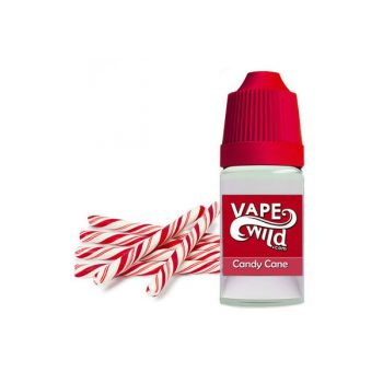Vapewild Candy Cane E-juice 10ml