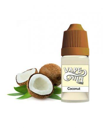Vapewild Coconut E-juice 10ml