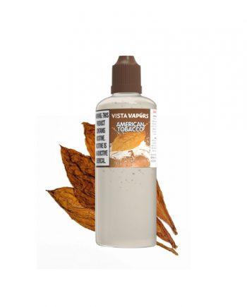 Vista Vapors American Tobacco 102ml
