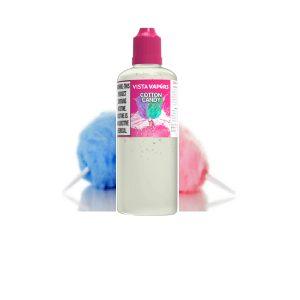 Vista Vapors Cotton Candy 102ml