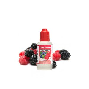 Vista Vapors Razzleberry 32ml