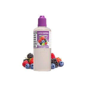 Vista Vapors Wild Berry 102ml