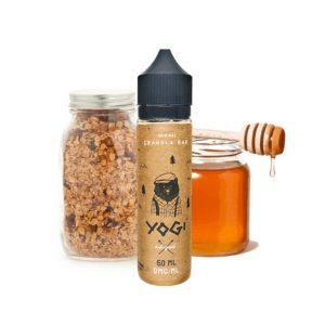 Yogi E-Liquid Original Granola Bar 60ml