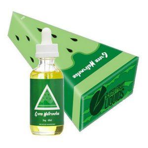 7 Daze Green Watermelon 60ml
